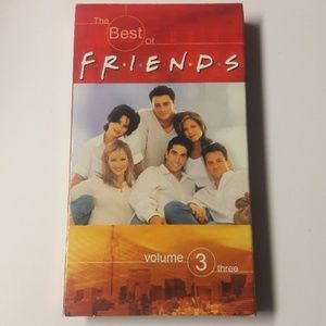 The best of Friends Vol. 3